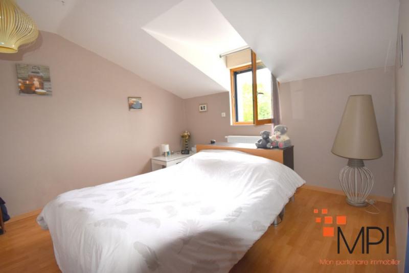 Vente maison / villa Montauban de bretagne 369000€ - Photo 9