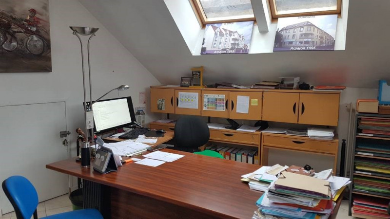 Rental office Arpajon 1 601€ CC - Picture 1