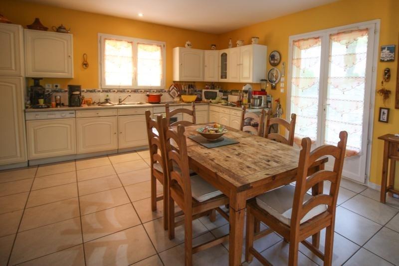 Venta  casa Uzes 435000€ - Fotografía 6