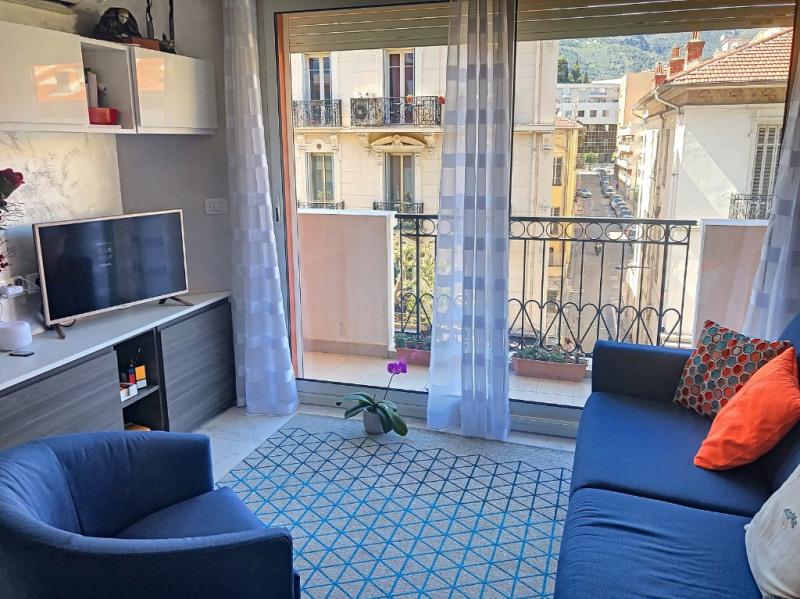 Vente appartement Menton 250000€ - Photo 3