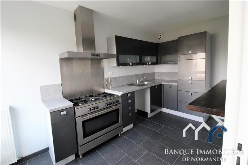 Vente appartement Caen 223000€ - Photo 3