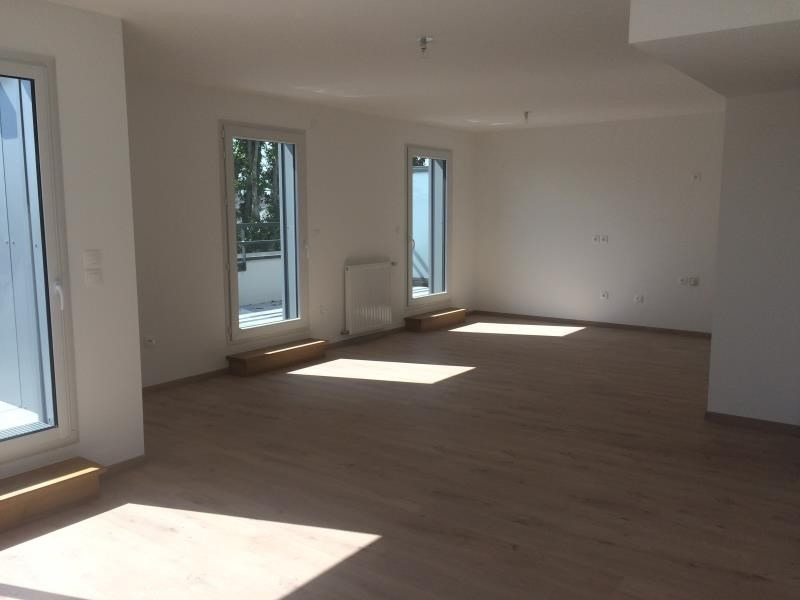 Vente appartement Angers 389000€ - Photo 2
