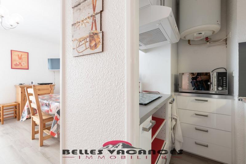 Sale apartment Saint-lary-soulan 65000€ - Picture 9