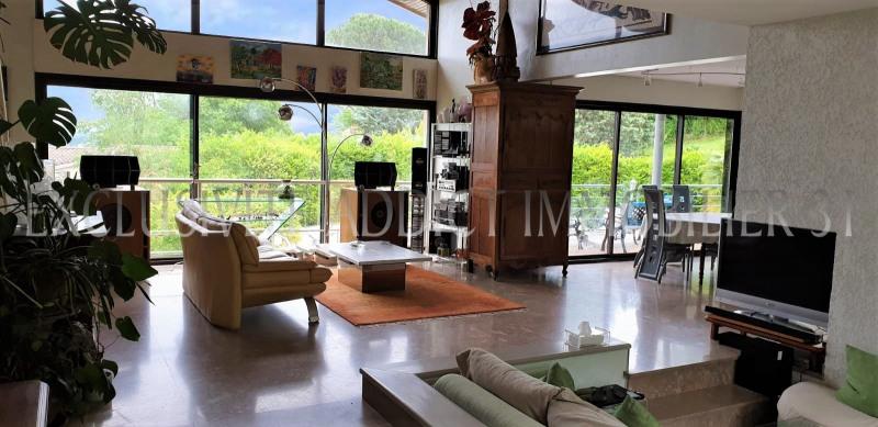 Vente de prestige maison / villa Castanet-tolosan 787500€ - Photo 4