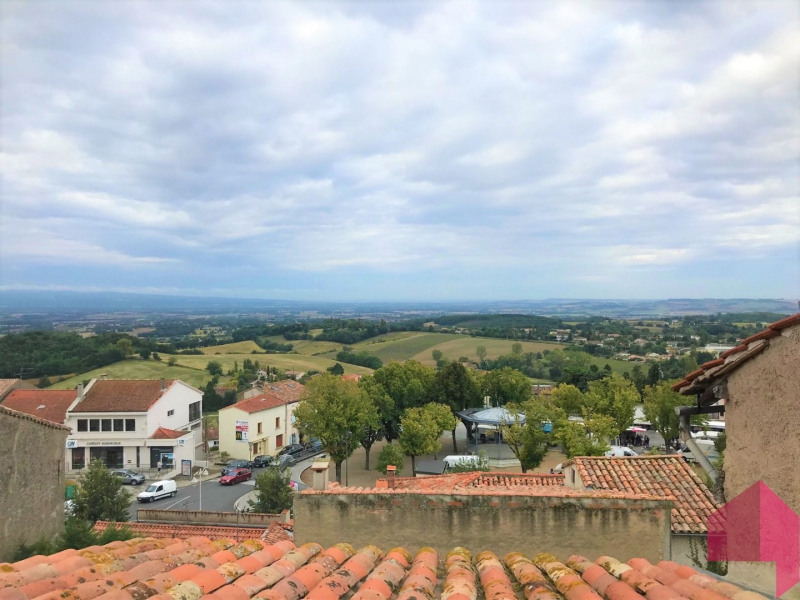 Vente maison / villa Puylaurens 157000€ - Photo 1