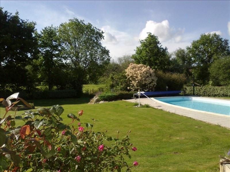 Sale house / villa Jard sur mer 399000€ - Picture 9