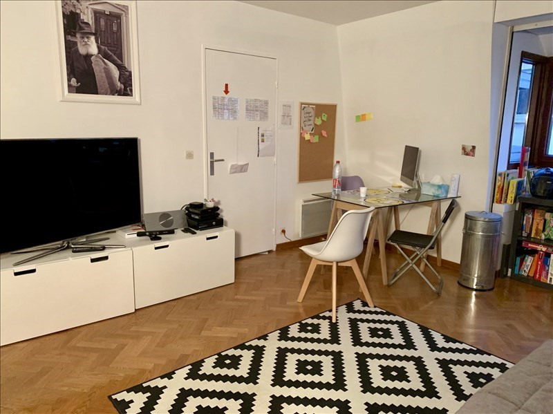 Vente appartement Paris 12ème 350 000€ - Photo 1
