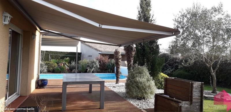 Vente maison / villa Baziege 332000€ - Photo 3