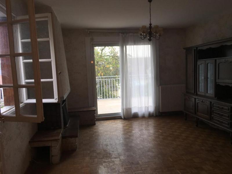 Vente maison / villa Igny 498000€ - Photo 4