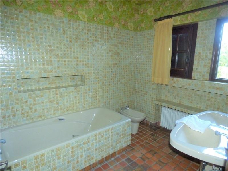 Venta  casa Thiel sur acolin 234000€ - Fotografía 6