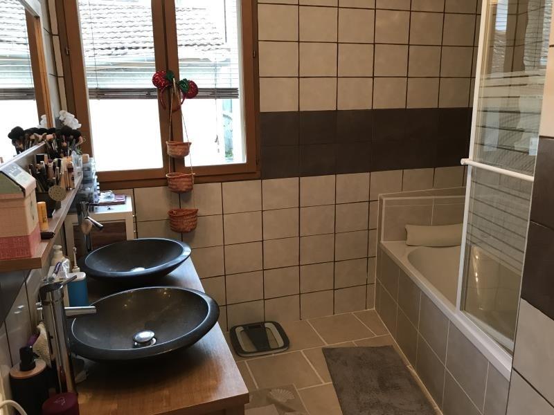 Verkoop  huis Vaulx milieu 308000€ - Foto 7