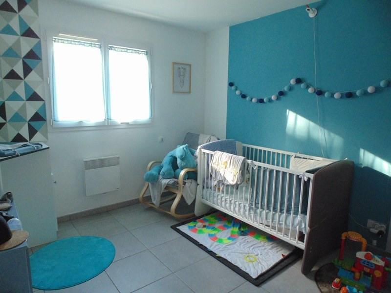 Vente maison / villa Bourg-de-péage 189000€ - Photo 4