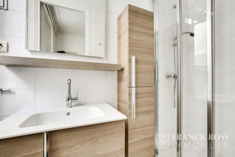Alquiler  apartamento Paris 16ème 2505€ CC - Fotografía 11