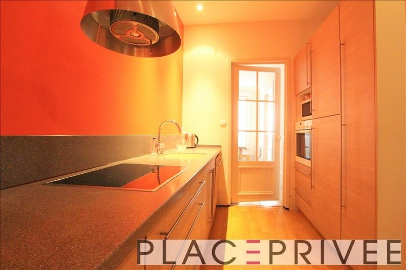 Sale apartment Nancy 250000€ - Picture 6