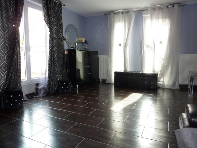 Sale apartment Les ulis 289000€ - Picture 2