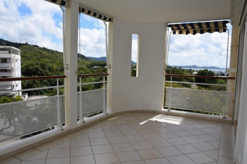 Sale apartment Sainte luce 152600€ - Picture 1