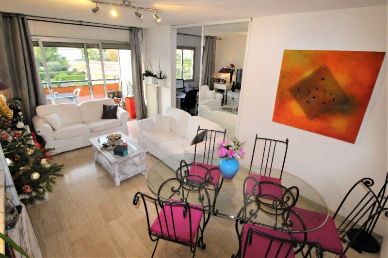 Vente appartement Antibes 313 400€ - Photo 5