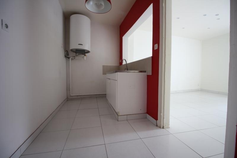 Sale apartment Lorient 74000€ - Picture 3