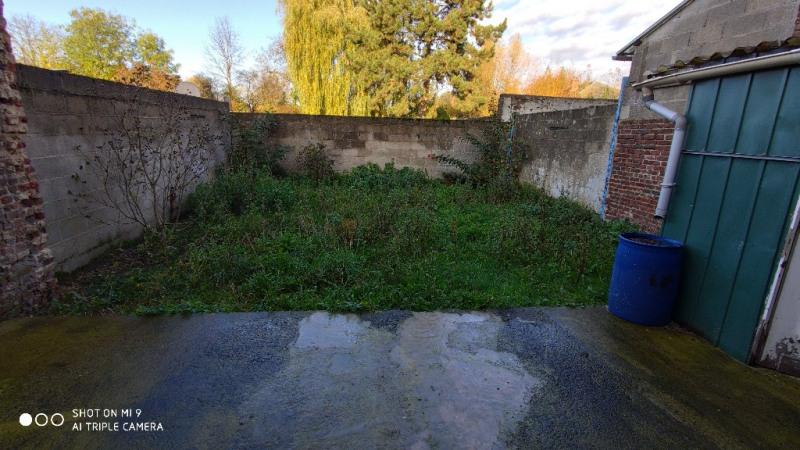 Sale house / villa Origny sainte benoite 70000€ - Picture 7