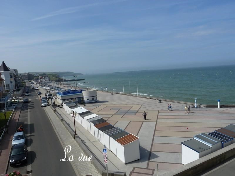 Location vacances appartement Wimereux 750€ - Photo 1
