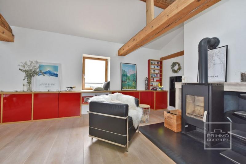 Sale apartment Saint cyr au mont d'or 400000€ - Picture 13