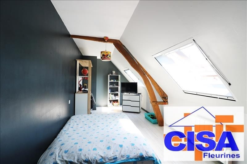 Sale house / villa Sacy le grand 299000€ - Picture 9
