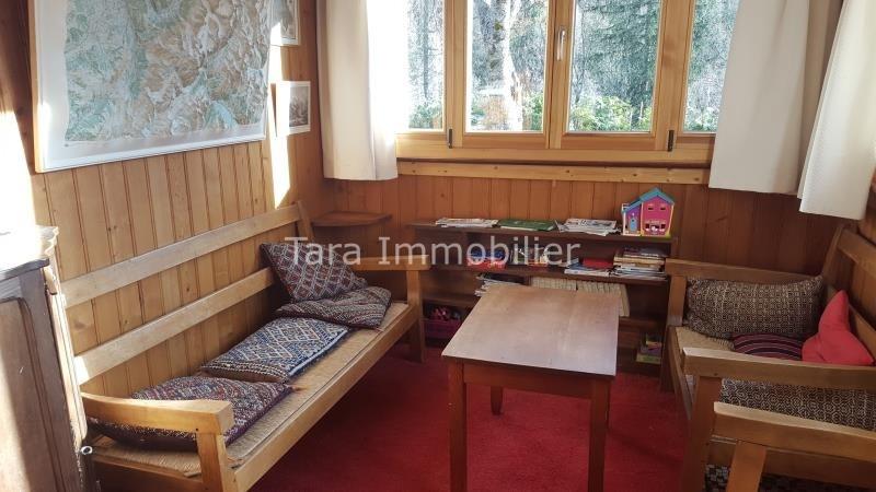 Vente de prestige maison / villa Chamonix mont blanc 685000€ - Photo 7