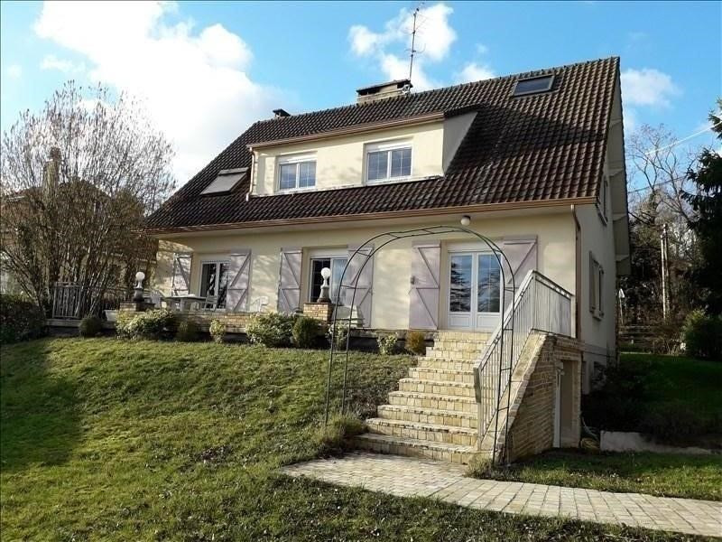 Revenda casa L etang la ville 760000€ - Fotografia 1