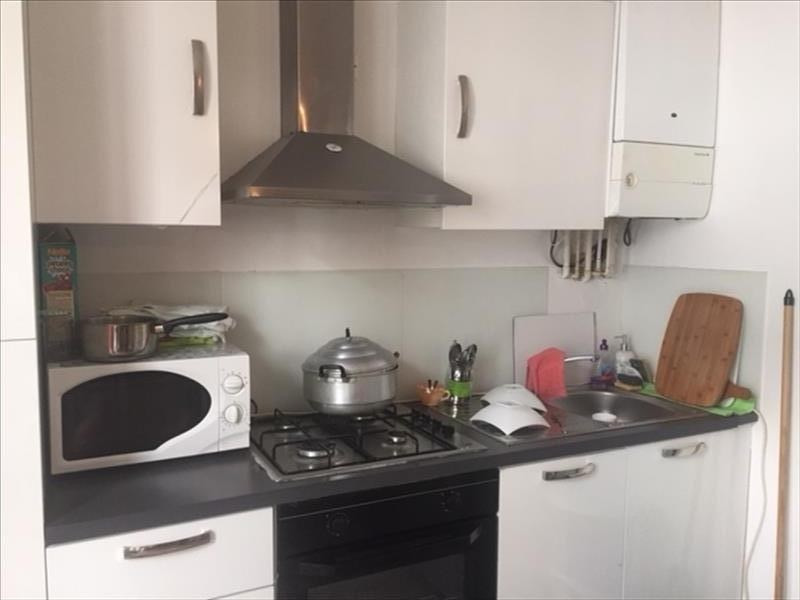 Investment property apartment Nantes 151 138€ - Picture 2