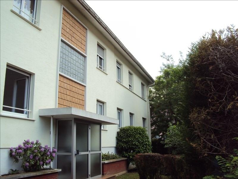 Sale apartment Pfastatt 175000€ - Picture 2