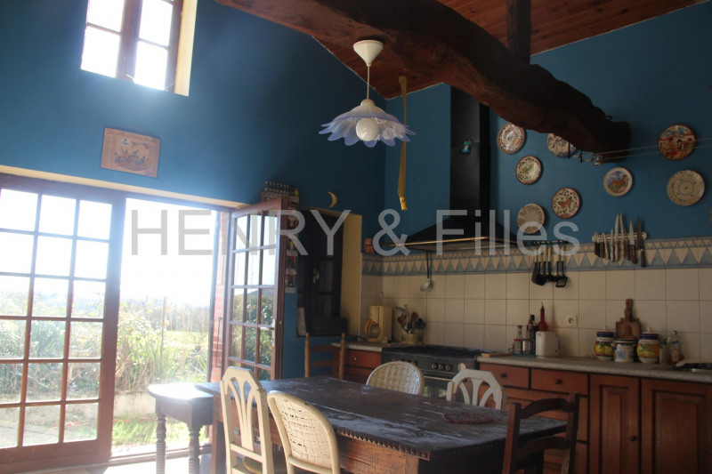 Sale house / villa Samatan 202000€ - Picture 4