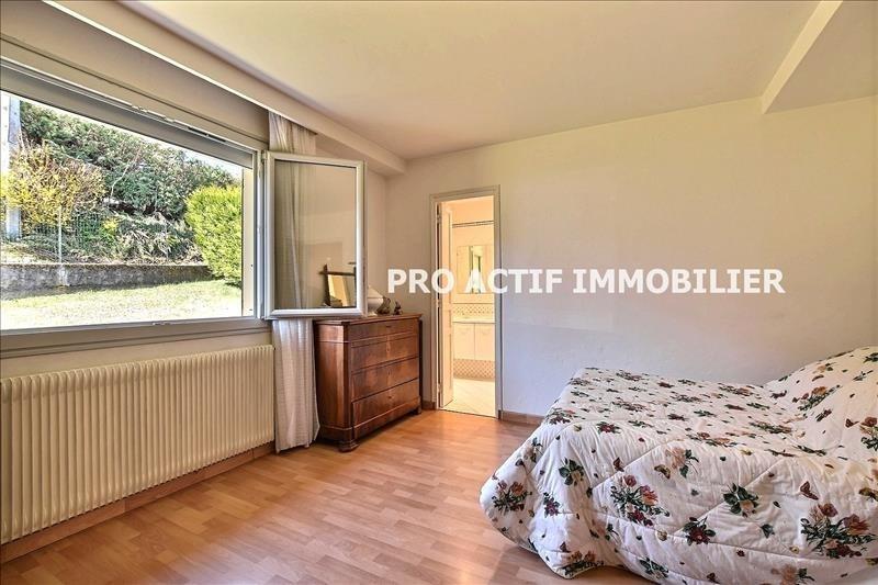 Vente maison / villa Brie et angonnes 385000€ - Photo 7