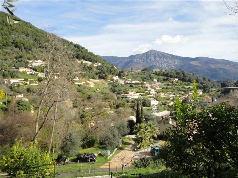 Vente terrain Ste agnes 250000€ - Photo 1
