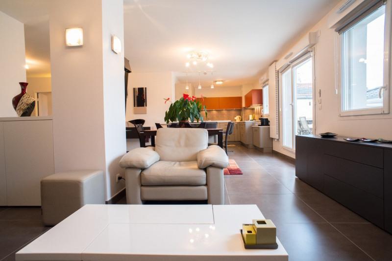 Vente de prestige appartement Saint-ismier 665000€ - Photo 2