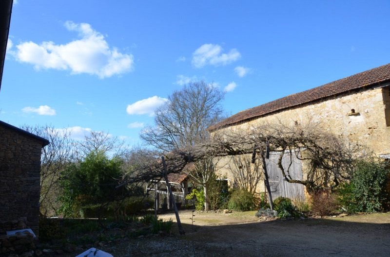 Sale house / villa Coux-et-bigaroque 270000€ - Picture 11