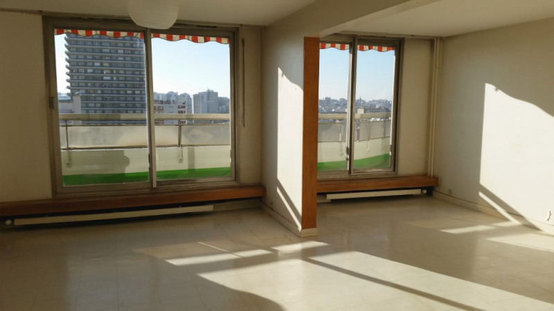 Vente appartement Paris 13ème 890 000€ - Photo 9