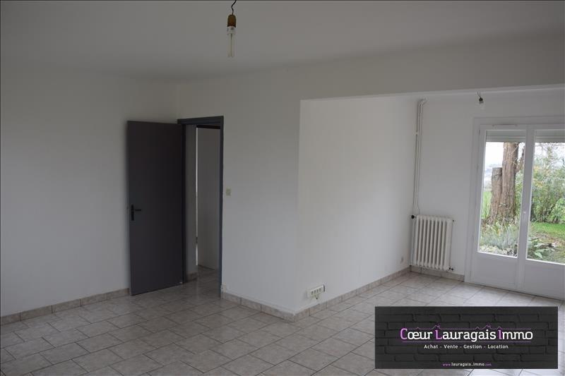 Rental house / villa Flourens 950€ CC - Picture 4