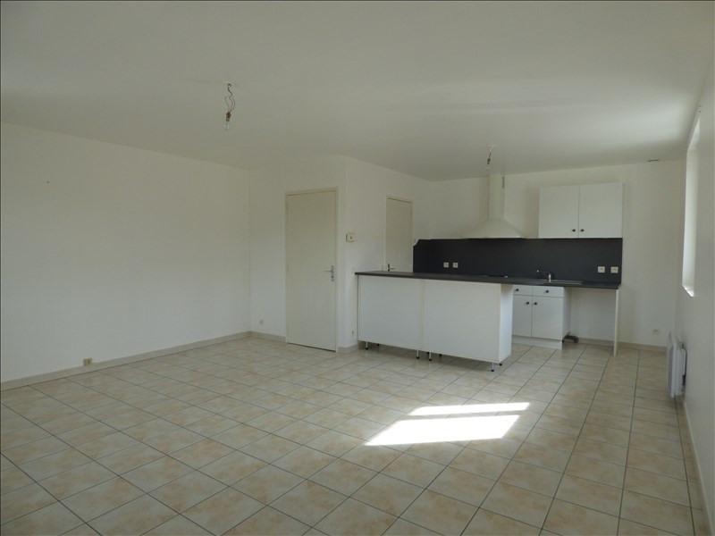 Location appartement Alentours de mazamet 423€ CC - Photo 1
