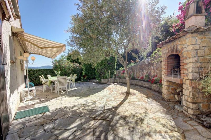 Vente de prestige maison / villa Mandelieu la napoule 649000€ - Photo 6