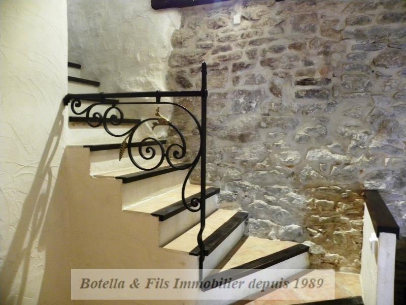 Verkoop  huis Uzes 140000€ - Foto 15
