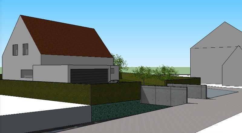 出售 空地 Drachenbronn birlenbach 50400€ - 照片 4