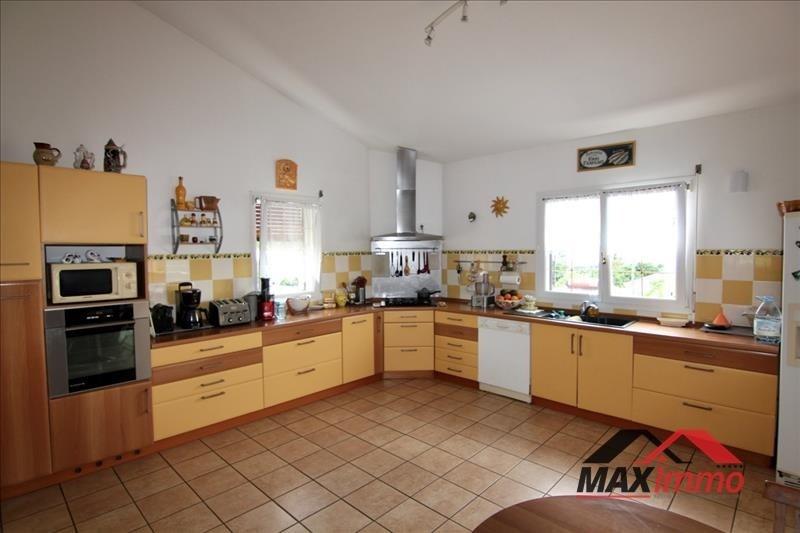 Vente maison / villa St pierre 382000€ - Photo 2