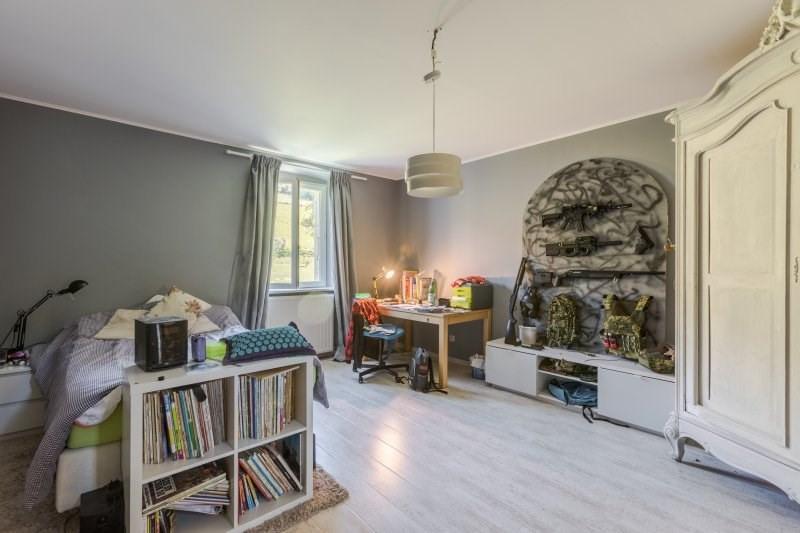 Venta de prestigio  casa Habere lullin 827000€ - Fotografía 18