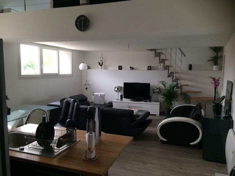Sale building Voves 291500€ - Picture 2
