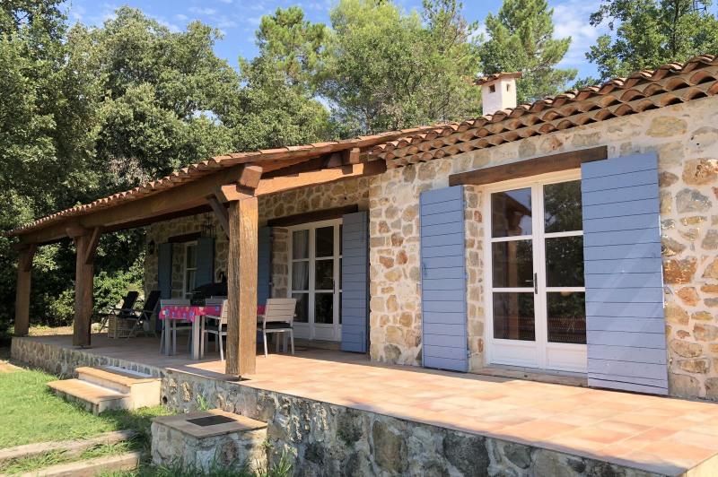 Deluxe sale house / villa Montauroux 990000€ - Picture 54