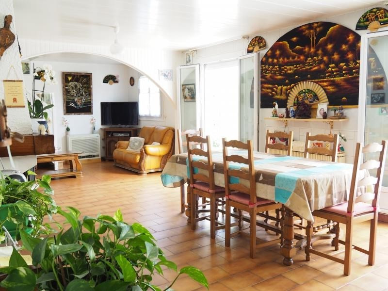Revenda casa Rambouillet 349000€ - Fotografia 1