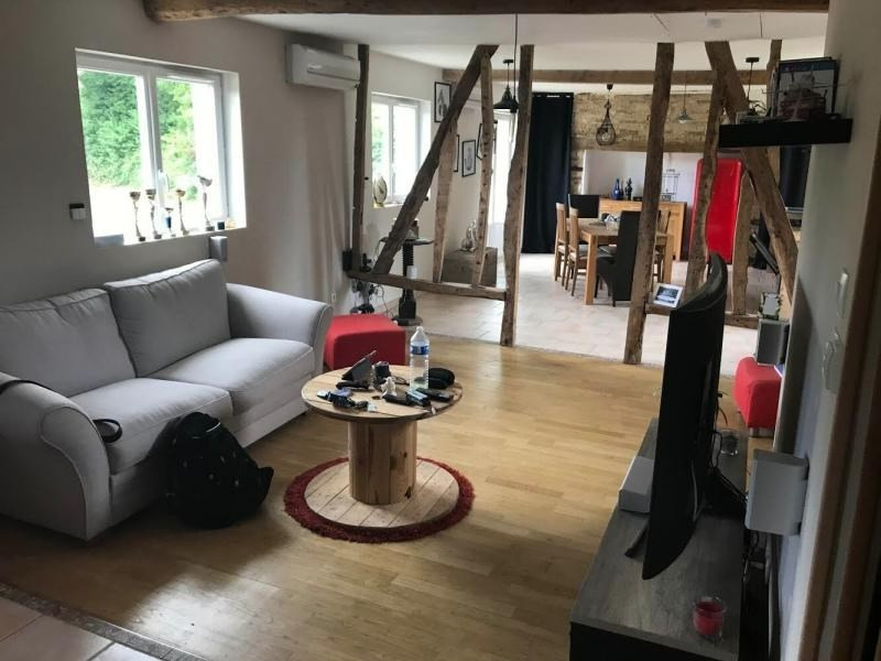 Vente maison / villa Havernas 168000€ - Photo 1