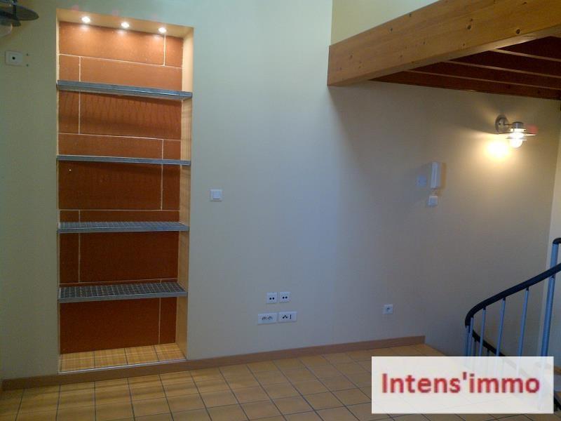 Rental apartment Tain l hermitage 425€ CC - Picture 3