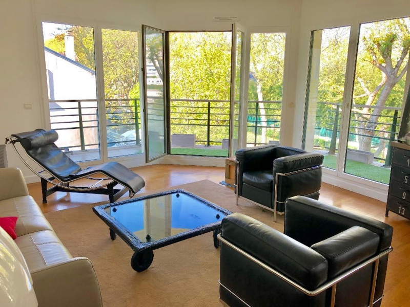Deluxe sale apartment Neuilly-sur-seine 1400000€ - Picture 4