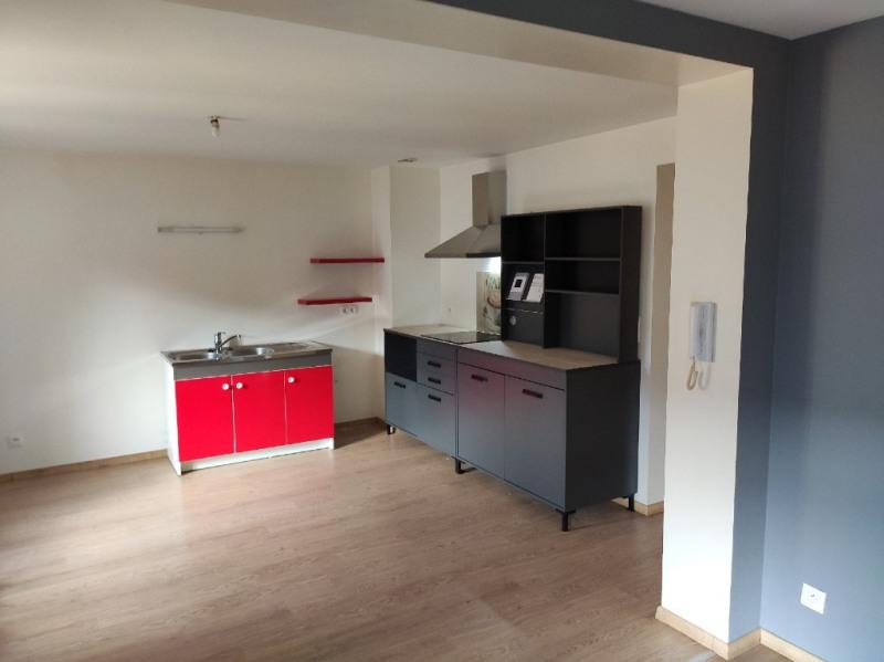 Vente immeuble Moyenmoutier 149440€ - Photo 2
